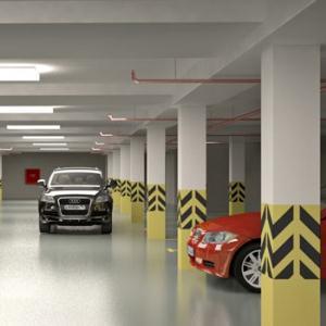 Автостоянки, паркинги Пласта