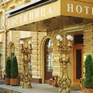Гостиницы Пласта