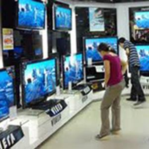 Магазины электроники Пласта