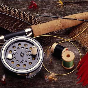 Охотничьи и рыболовные магазины Пласта