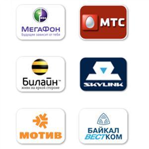 Операторы сотовой связи Пласта