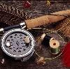 Охотничьи и рыболовные магазины в Пласте