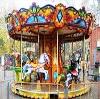 Парки культуры и отдыха в Пласте