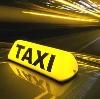 Такси в Пласте