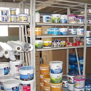 Строительные магазины Пласта