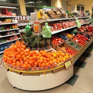 Супермаркеты Пласта