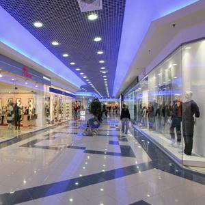 Торговые центры Пласта