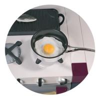 Столовая №4 - иконка «кухня» в Пласте